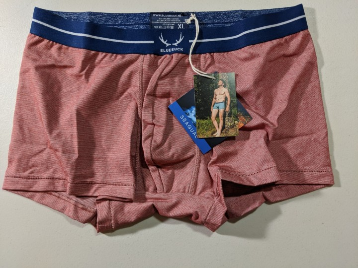 Men's Underwear 2021: Men and Underwear, the Shop– An Order Review
