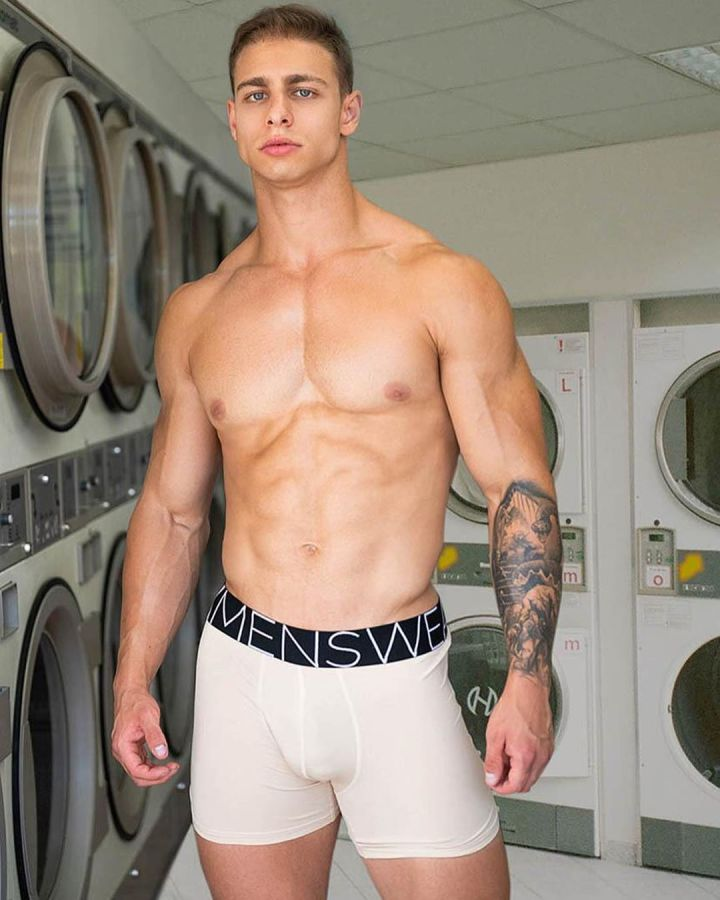 Men's Underwear 2021: Box Menswear Releases Bold New Range
