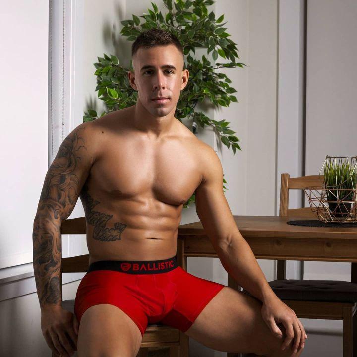 Mens Underwear 2021: BallisticMenswear